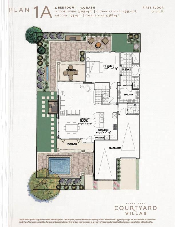 McVaugh Custom Homes